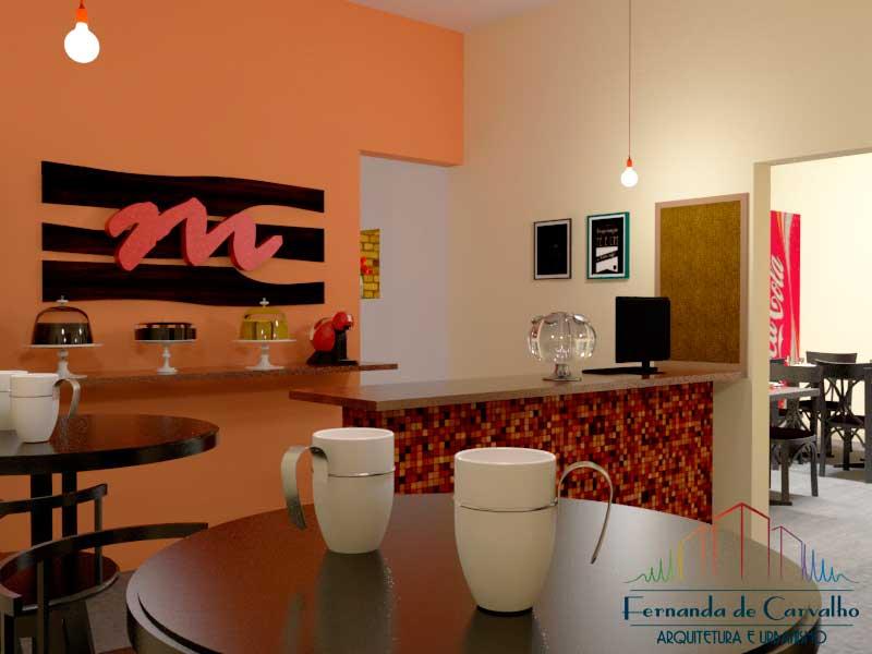arquitetura pode ajudar no sucesso do seu negócio: restaurante