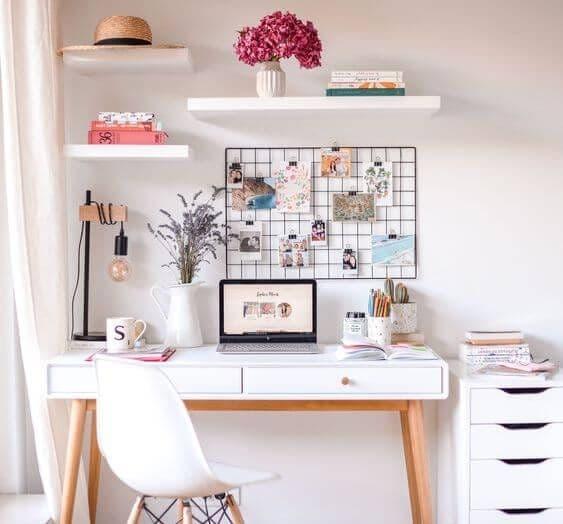 5 Passos Para Montar Um Home Office